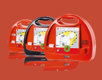 Primedic Defibrillatoren